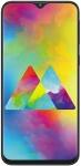Samsung Galaxy M20 32GB Fekete DualSim - Előrendelhető! eladó