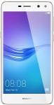 Huawei Y6 2017 Fehér Dual Sim eladó