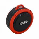 Approx APPSPWPBR Bluetooth Hangszóró   Piros eladó