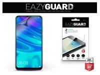 Huawei P Smart (2019) képernyővédő fólia   2 db csomag (Crystal Antireflex HD) eladó