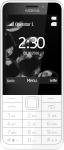 Nokia 230 Ezüst Dual Sim eladó