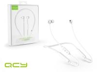 QCY Wireless Bluetooth sztereó fülhallgató v5 0   QCY L iFit Sport Bluetooth Wireless Earphones   white eladó