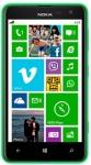 Nokia Lumia 625 8GB Zöld eladó