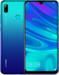 Huawei P Smart (2019) Aurora Kék 64GB DS eladó
