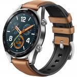 Huawei Watch GT   Barna eladó