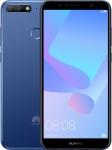 Huawei Y6 Prime (2018) 32GB 3GB RAM Kék Dual eladó