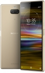 Sony Xperia 10 Plus 64GB Dual Arany eladó
