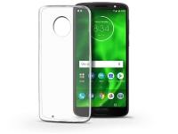 Motorola Moto G6 szilikon hátlap   Ultra Slim 0 3 mm   transparent eladó