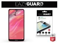 Huawei Y7 (2019) Y7 Prime (2019) képernyővédő fólia   2 db csomag (Crystal Antireflex HD) eladó