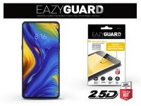 Xiaomi Mi Mix 3 gyémántüveg képernyővédő fólia   Diamond Glass 2 5D Fullcover   fekete eladó