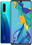 Huawei P30 128GB 6GB Aurora Kék Dual eladó