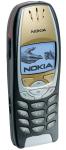 Nokia 6310i Fekete Felújított ! eladó