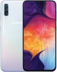 Samsung Galaxy A50 128GB 4GB RAM Fehér Dual eladó