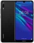 Huawei Y6 (2019) 32GB 2GB RAM Fekete Dual eladó