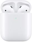 Apple AirPods (2  generáció) Vezetékes töltőtokkal   Fehér eladó