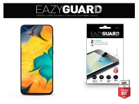 Samsung A305F Galaxy A30 A20 A50 M30 képernyővédő fólia   2 db csomag (Crystal Antireflex HD) eladó