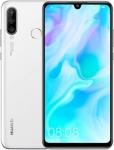 Huawei P30 Lite 128GB 4GB RAM Fehér Dual eladó