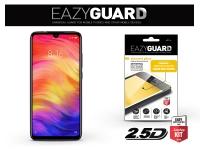 Xiaomi Redmi Note 7 Redmi Note 7 Pro gyémántüveg képernyővédő fólia   Diamond Glass 2 5D Fullcover   fekete eladó