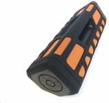 Quazar Big Foot Hangszóró   Fekete Narancs eladó