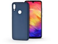 Xiaomi Redmi Note 7 Redmi Note 7 Pro szilikon hátlap   Soft   kék eladó