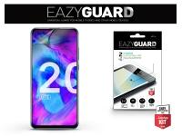 Huawei Honor 20 Lite képernyővédő fólia   2 db csomag (Crystal Antireflex HD) eladó