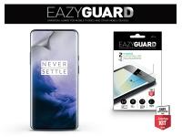 OnePlus 7 Pro képernyővédő fólia   2 db csomag (Crystal Antireflex HD) eladó