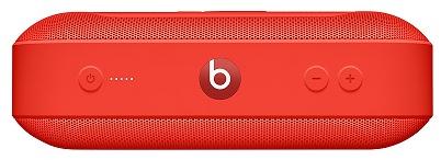 Beats Pill Plus Hordozható Hangszóró   Piros eladó