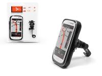 Univerzális kerékpárra motorkerékpárra szerelhető  vízálló telefontartó   Extreme Scooter 1 eladó