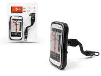 Univerzális kerékpárra motorkerékpárra szerelhető  vízálló telefontartó   Extreme Scooter 3 eladó