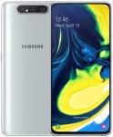 Samsung Galaxy A80 128GB 8GB RAM Fehér eladó