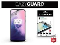 OnePlus 7 képernyővédő fólia   2 db csomag (Crystal Antireflex HD) eladó