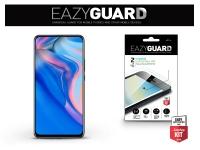 Huawei P Smart Z képernyővédő fólia   2 db csomag (Crystal Antireflex HD) eladó