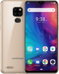 Ulefone Note 7P 32GB 3GB RAM Dual Arany eladó
