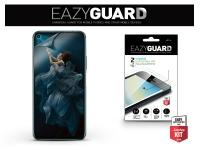 Huawei Honor 20 képernyővédő fólia   2 db csomag (Crystal Antireflex HD) eladó