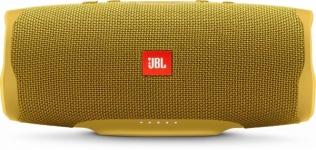 JBL Charge 4 Bluetooth Hangszóró   Sárga eladó