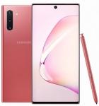 Samsung Galaxy Note 10 256GB 8GB RAM Aura Pink Dual eladó
