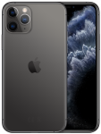 Apple iPhone 11 Pro 64GB Space Gray eladó