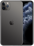 Apple iPhone 11 Pro Max 64GB Space Gray eladó