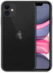 Apple iPhone 11 128GB Black eladó