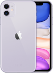 Apple iPhone 11 64GB Purple eladó