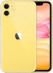 Apple iPhone 11 128GB Yellow eladó