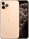 Apple iPhone 11 Pro 64GB Gold eladó