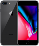 Apple iPhone 8 Plus 128Gb Fekete eladó