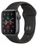 Apple Watch Series 5 Sport GPS 40mm Asztroszürke eladó