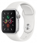 Apple Watch Series 5 Sport GPS 40mm Ezüst eladó