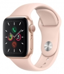 Apple Watch Series 5 Sport GPS 40mm Arany eladó