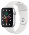 Apple Watch Series 5 Sport GPS 44mm Ezüst eladó
