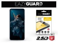 Huawei Honor 20 Honor 20 Pro gyémántüveg képernyővédő fólia   Diamond Glass 2 5D Fullcover   fekete eladó