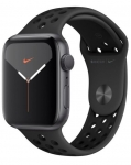 Apple Watch Series 5 Nike Sport GPS 40mm Fekete eladó