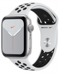 Apple Watch Series 5 Nike Sport GPS 44mm Ezüst eladó